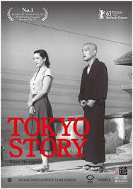 「Tokyo Story FILM」的圖片搜尋結果