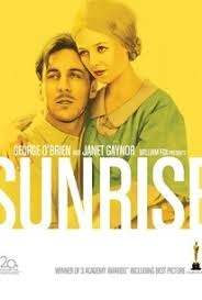 「Sunrise: A Song of Two Humans FILM」的圖片搜尋結果