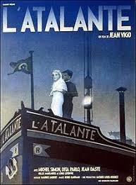 「L'Atalante film」的圖片搜尋結果