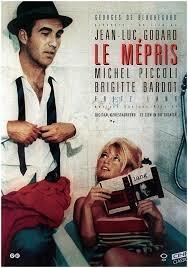 「Le mépris film」的圖片搜尋結果