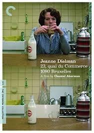「Jeanne Dielman, 23 Quai du Commerce, 1080 Bruxelles」的圖片搜尋結果