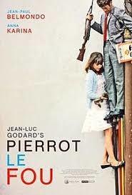 「Pierrot le fou」的圖片搜尋結果
