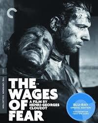 「《恐懼的代價》The Wages of Fear(喬治‧克魯索Clouzot,1953)」的圖片搜尋結果