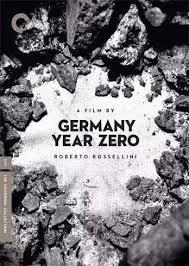 「德意志零年》Germany Year Zero」的圖片搜尋結果