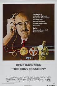 「6、對話.The Conversation(柯波拉Coppola,1974)」的圖片搜尋結果