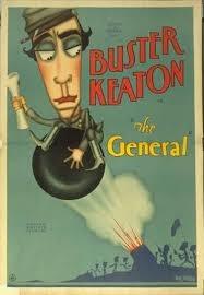 「將軍號.The General(基頓Keaton,1926)」的圖片搜尋結果