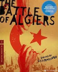 「阿爾及爾之戰》吉洛‧彭特克沃/1966」的圖片搜尋結果