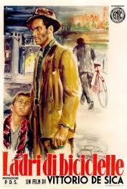 「單車失竊記》狄西嘉/1948」的圖片搜尋結果