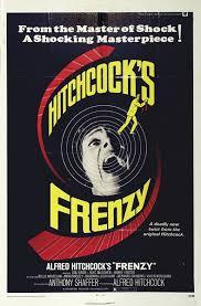 「擒兇記》希區考克Frenzy(Hitchcock,1972)」的圖片搜尋結果