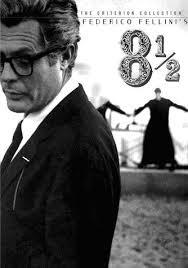 「《8 1/2》費里尼/1963」的圖片搜尋結果