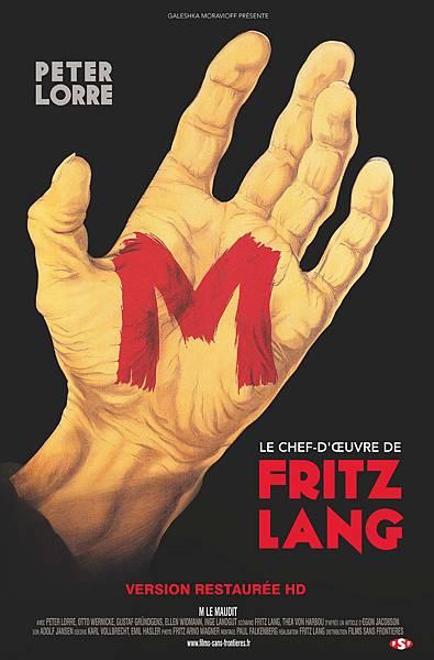 M_le_maudit
