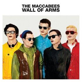 The Maccabees - Wall of Arms (2009) .jpg