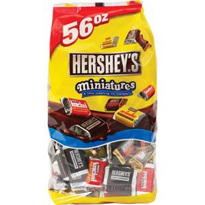 Hershey's Miniatures.jpg