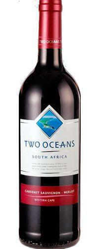 TWO OCEANS CABERNET SAUVIGNON MERLOT 2008.jpeg
