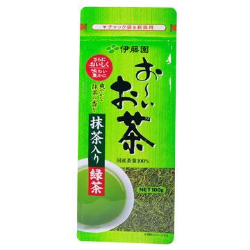 伊藤園-抹茶入綠茶100g($239).jpeg