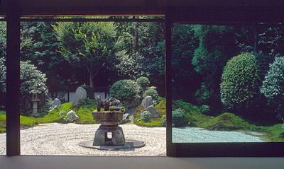 東福寺-靈雲院-1970年~71年(京都-東山區)--(重森三玲作).jpg