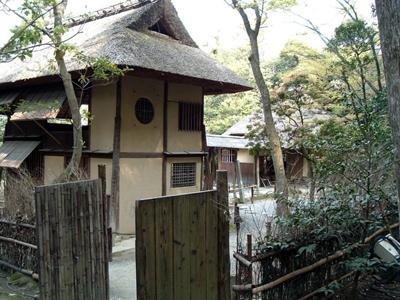 傘亭-時雨亭(京都市、高台寺)(重要文化財).jpg