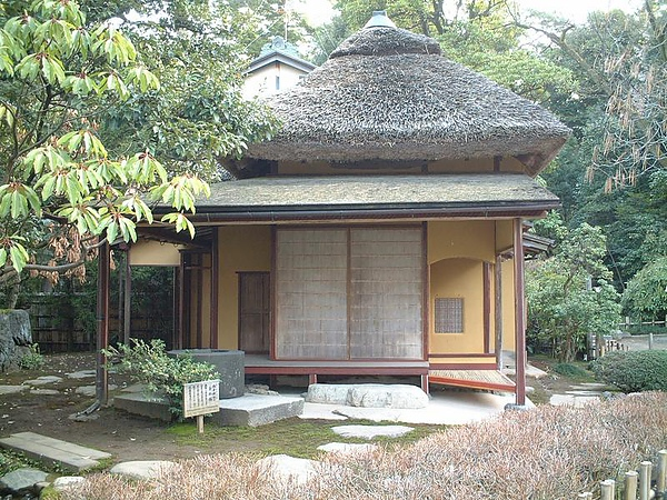 園内の茶室(夕顔亭).jpg