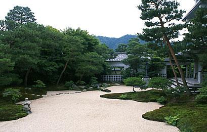 環翆庵から眺める苔庭.jpg