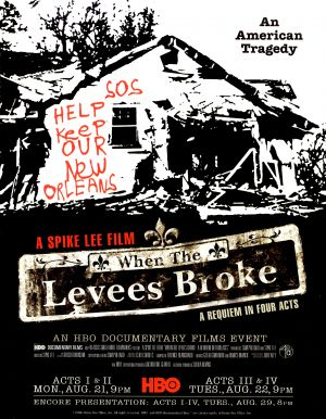 When the Levees Broke  A Requiem in Four Acts(2006).jpg