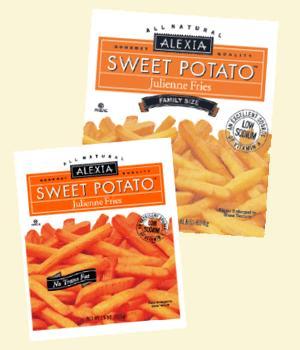 Alexia-Foods