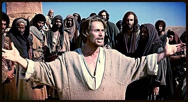 基督的最後誘惑