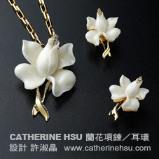蘭花項鍊耳環.jpg