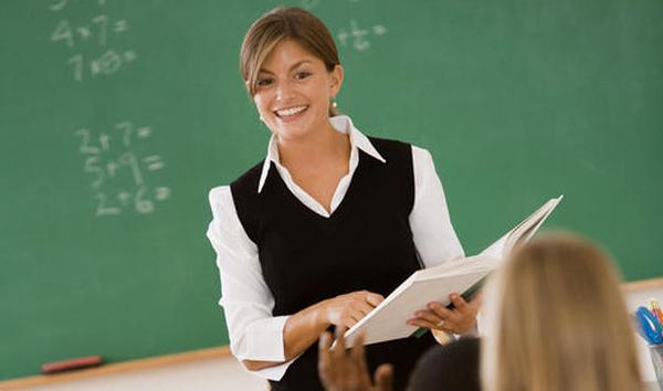 老師知道得最多嗎?