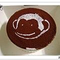 猴子的提拉米蘇
