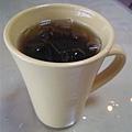 還不錯喝的麥茶