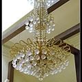 超豪華吊燈