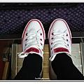 我的新鞋兒