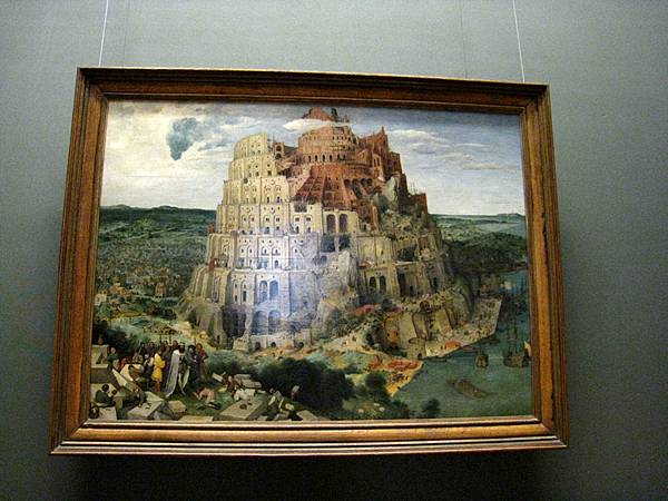 巴比倫之塔