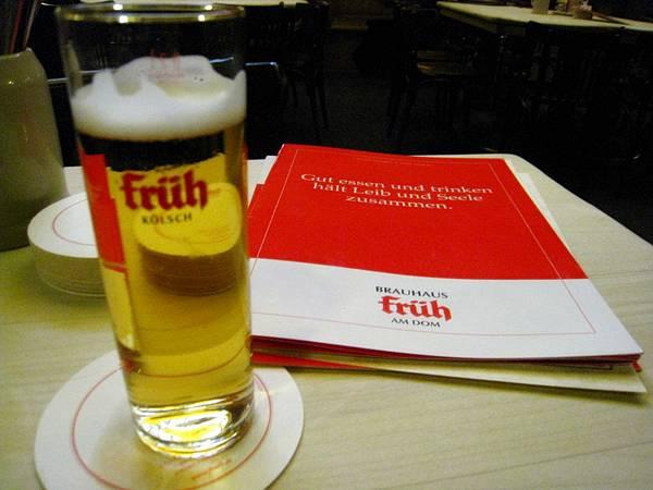 Früh am Dom 專門賺觀光客的餐廳