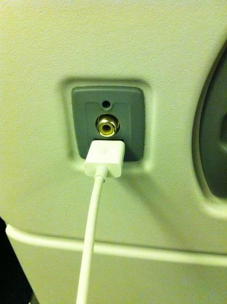 提供usb插槽真方便