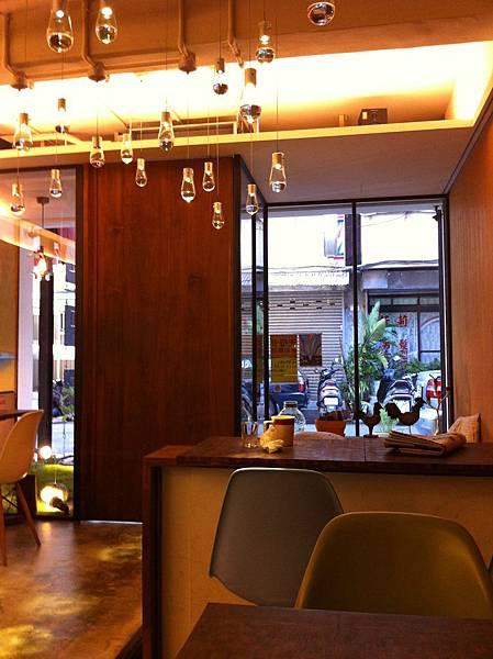 Topo + Café