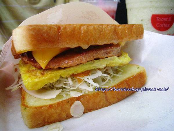 Isaac 早餐