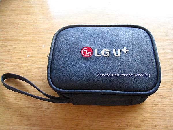 LG U+ WIFI EGG