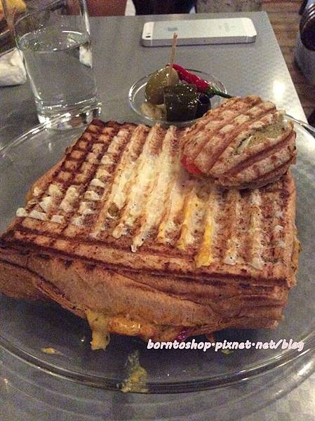 Toasteria