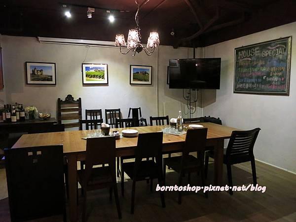 BFLO水牛城餐廳