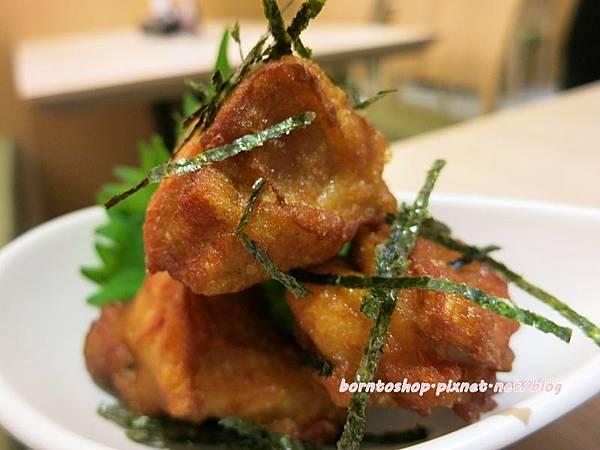 玄麻蕎麥處
