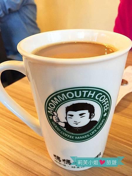 媽媽嘴咖啡