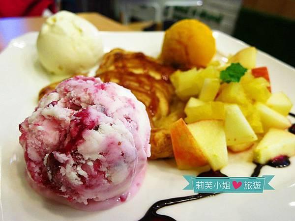 樂活冰淇淋