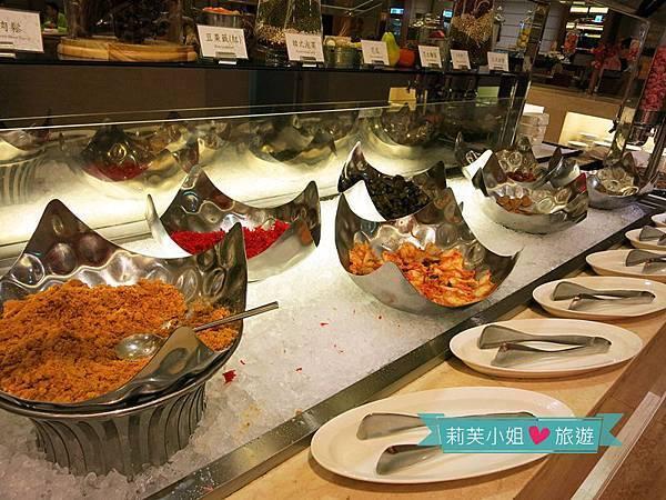 台北富信飯店