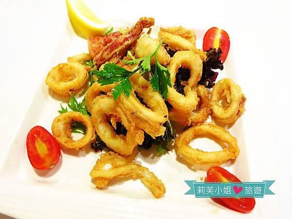 蝸牛義大利餐廳