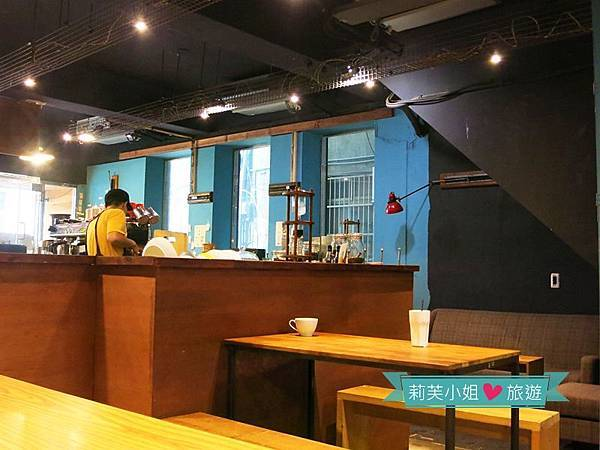 Libo Cafe