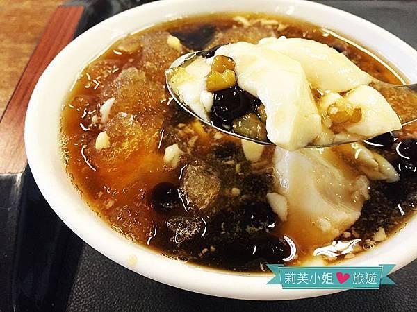 [美食] 台北 石牌人氣名店 - 水龜伯古早味(甜湯/古早冰/燒麻糬) (石牌站)