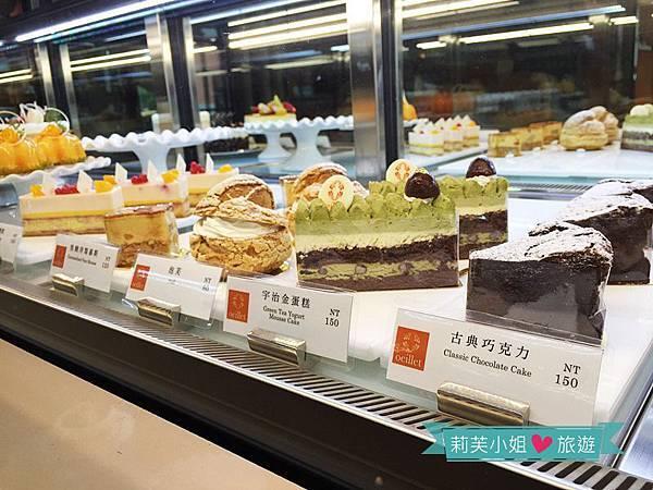 歐麗蛋糕坊