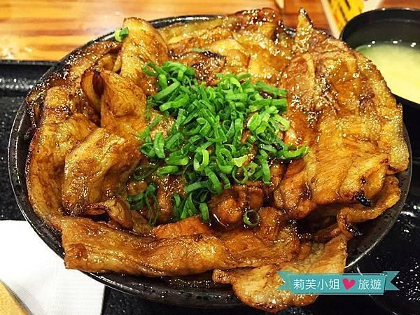 [美食] 台北 大口吃燒肉之燒丼株式會社 (信義店) (市政府站)