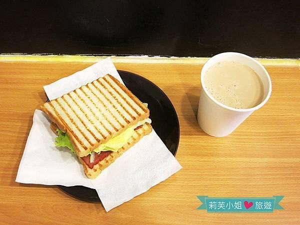 士林三明治